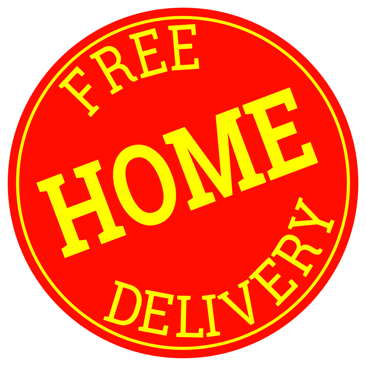 FreeHomeDeliveryNEW