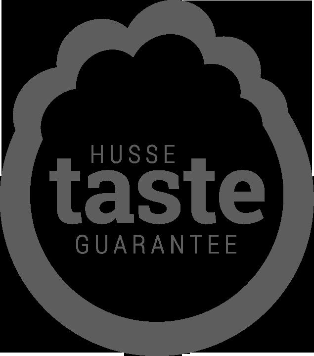 TasteGuarantee